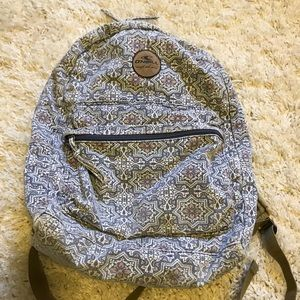O'Neill backpack